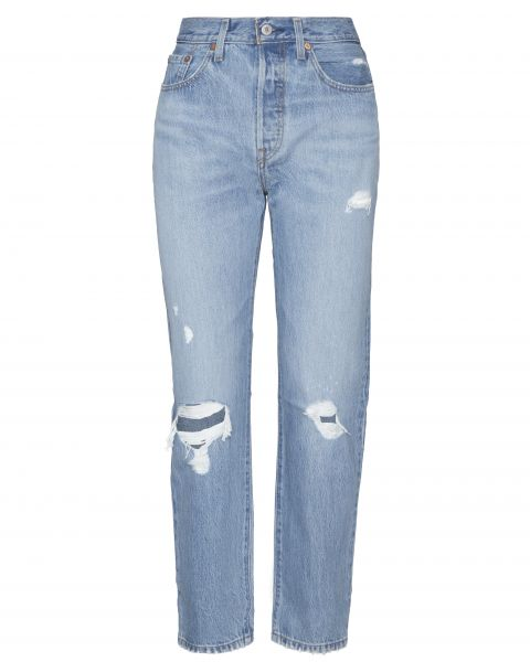 501® Jeans Levi's | Modrá | Dámské | 31/28