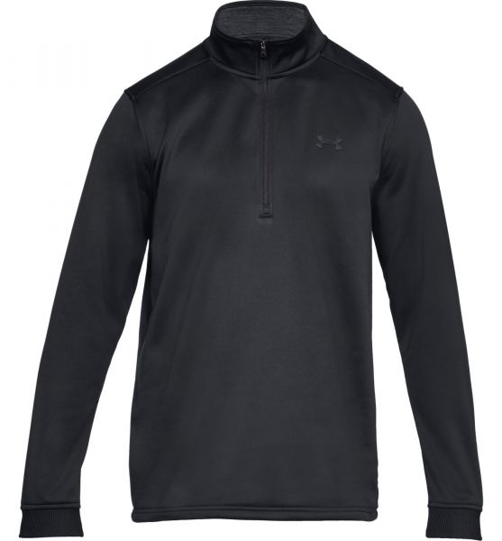 Armour Fleece® Mikina Under Armour | Černá | Pánské | 3XL