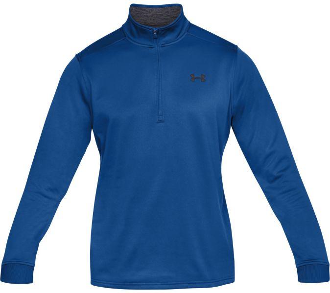 Armour Fleece® Mikina Under Armour | Modrá | Pánské | XXL