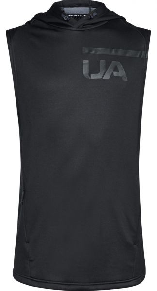MK-1 Terry Vesta Under Armour | Černá | Pánské | 3XL