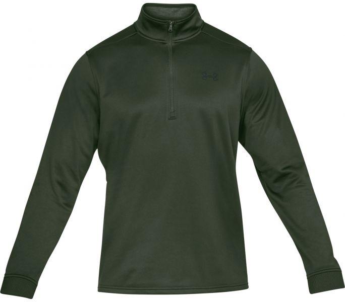 Armour Fleece® Mikina Under Armour | Zelená | Pánské | 3XL