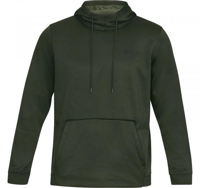 Armour Fleece® Mikina Under Armour | Zelená | Pánské | XXL