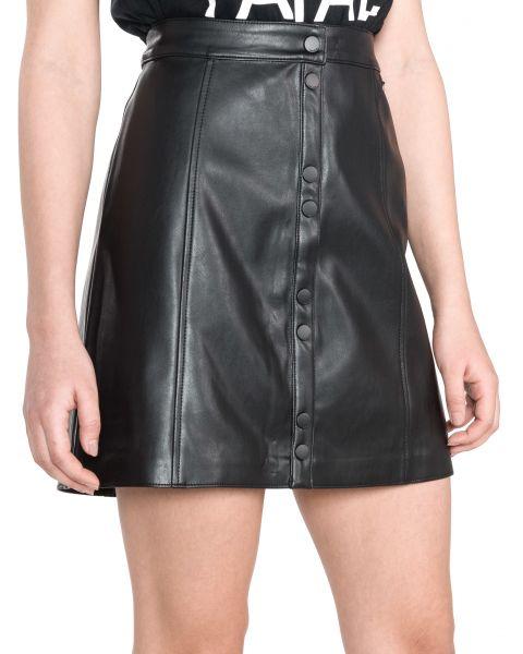 Angelina Sukně Pepe Jeans | Černá | Dámské | XL