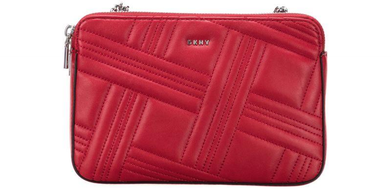 Allen Medium Cross body bag DKNY | Červená | Dámské | UNI
