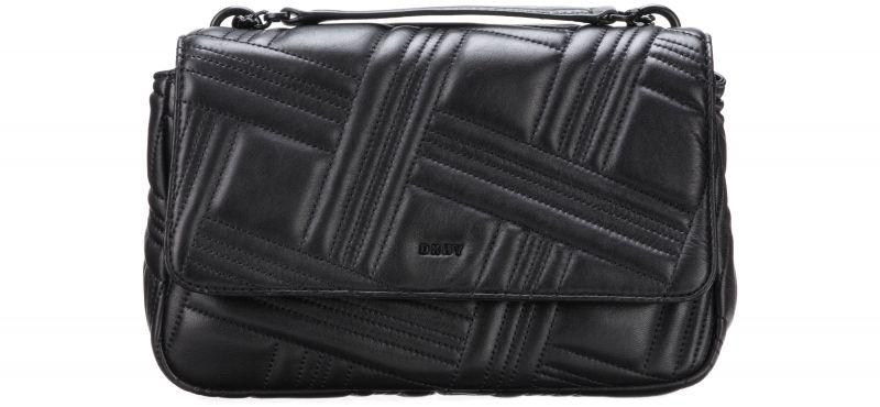 Allen Large Cross body bag DKNY | Černá | Dámské | UNI