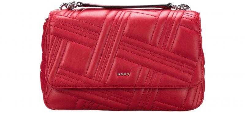 Allen Large Cross body bag DKNY | Červená | Dámské | UNI