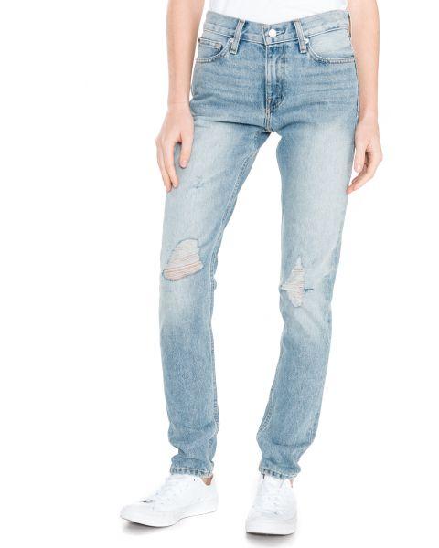 021 Jeans Calvin Klein | Modrá | Pánské | 27/34