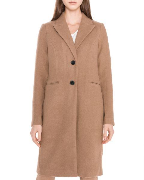 Blaza Kabát Vero Moda   Hnědá   Dámské   XL
