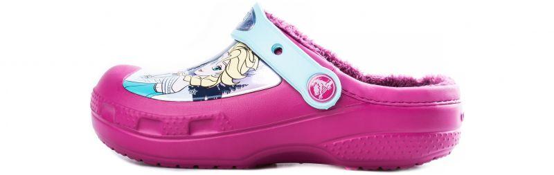 Creative Crocs Frozen™ Fuzz Lined Clog Crocs Crocs | Růžová | Dívčí | 33-34
